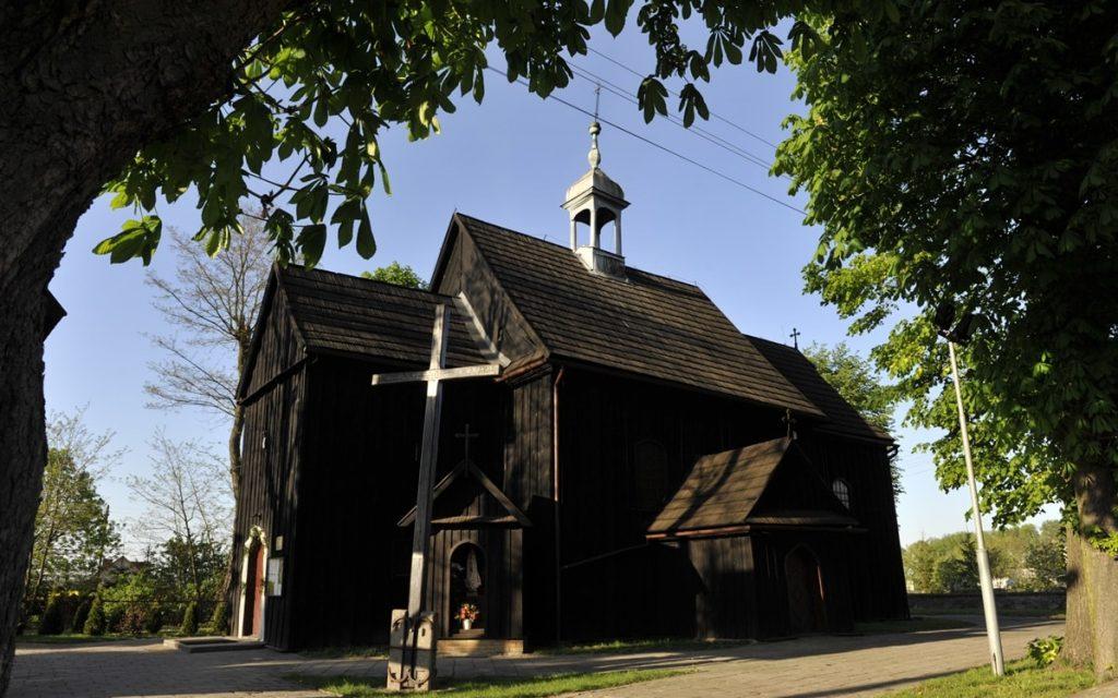 Kościół Kleszczewo